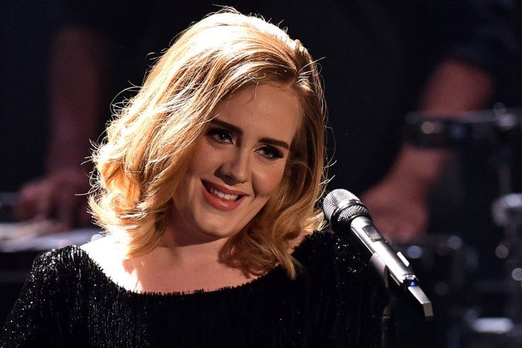 Adele to perform at the Brit Awards 2016 before kicking off 25 world tour