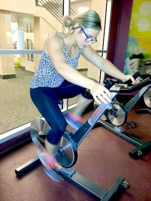 1000+ ideas about Spin Bike Workouts on Pinterest | Bike ...
