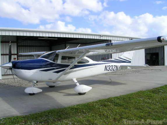 Cessna 182T Skylane Aircraft    http://www.trade-a-plane.com/for-sale/aircraft/by-make/Cessna/182T+Skylane