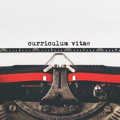 El Blog de Ncora: 10 consejos para elaborar un buen curriculum vitae TIC