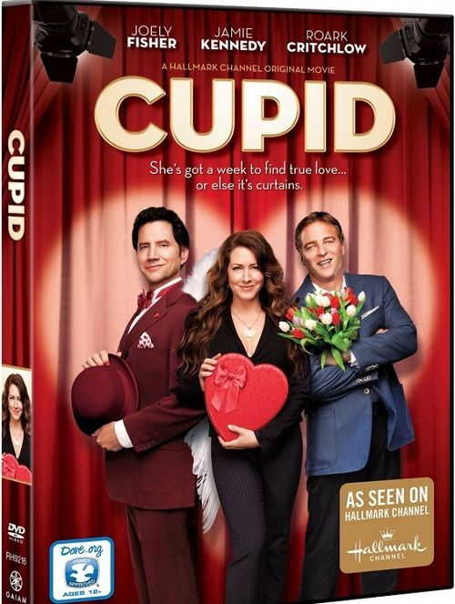 Cupid * Hallmark Valentine Movie