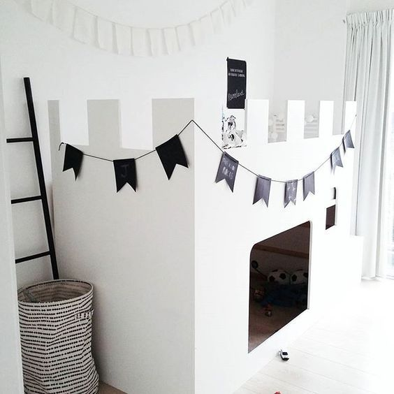 mommo design: 7 AMAZING IKEA KURA HACKS