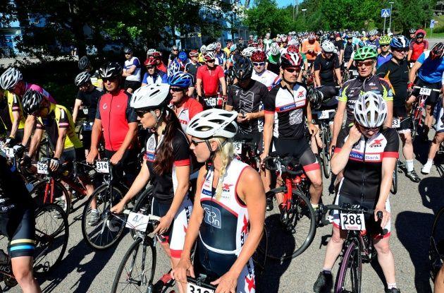 Lahti Region - Juoksu ja pyöräily