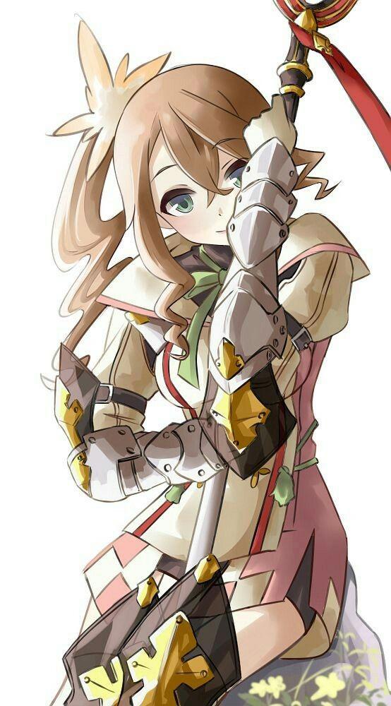 Alisha-san ♡-♡