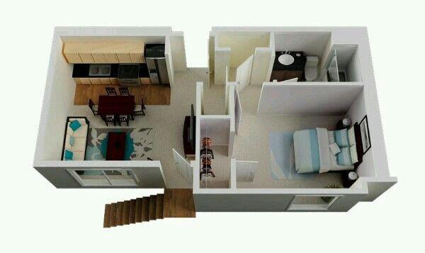 7 best bungalows in kenya images on pinterest kenya for Apartment plans in kenya