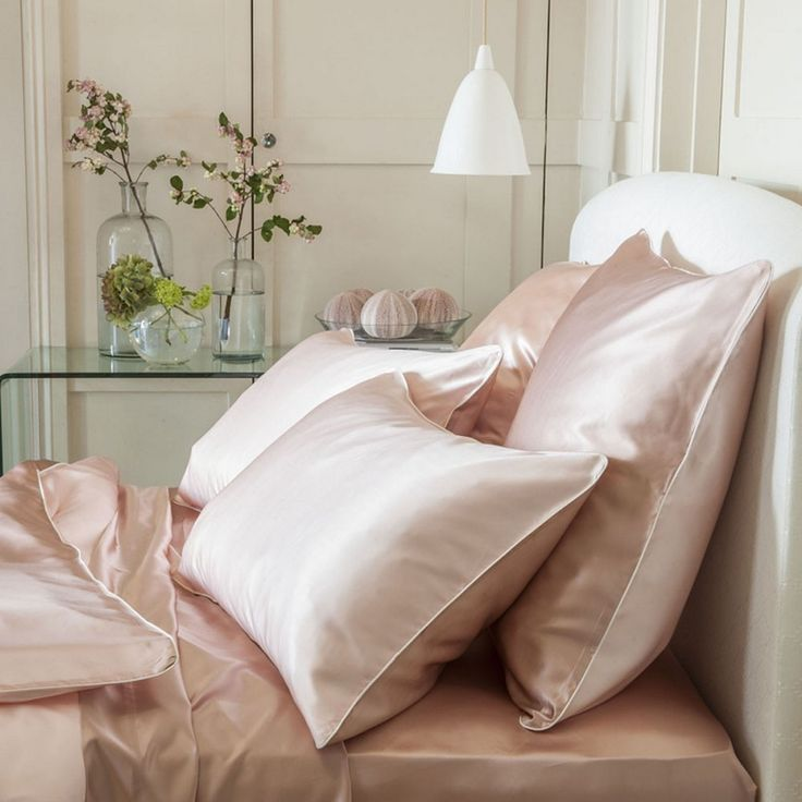 Silk Bedding Silk Duvets Silk Filled Comforters   https://www.snowbedding.com/