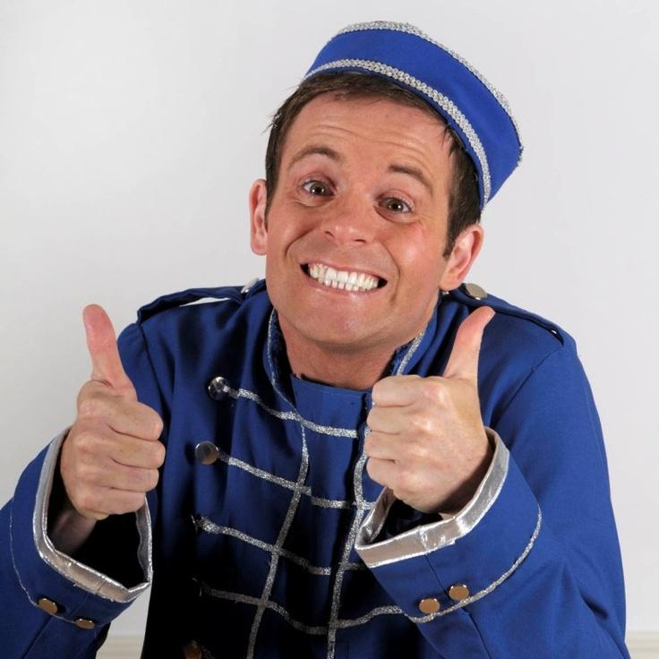 #LiamDolan returns to the #PalaceTheatreKilmarnock for his 9th year in #JackandtheBeanstalk #ImagineTheatre