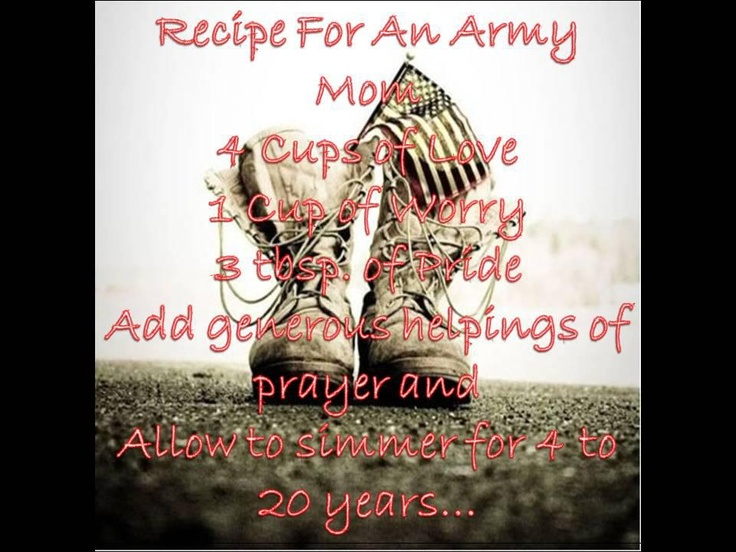 113 Best Images About Proud Military Mom On Pinterest