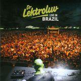 Live in Brazil [CD], 16338128