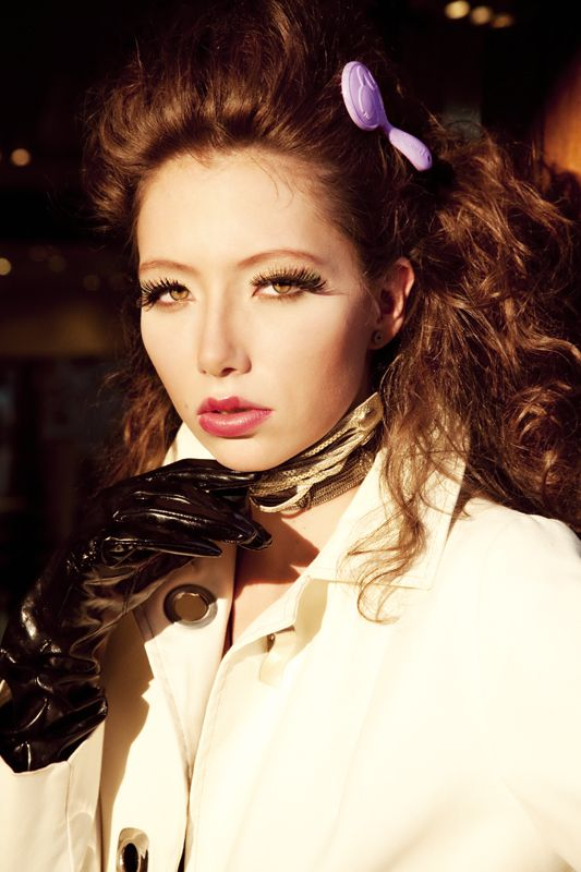 Wilhelmina web magazine