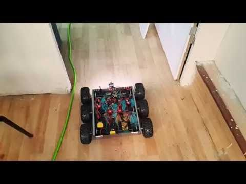 Arduino car  FPV system turkey