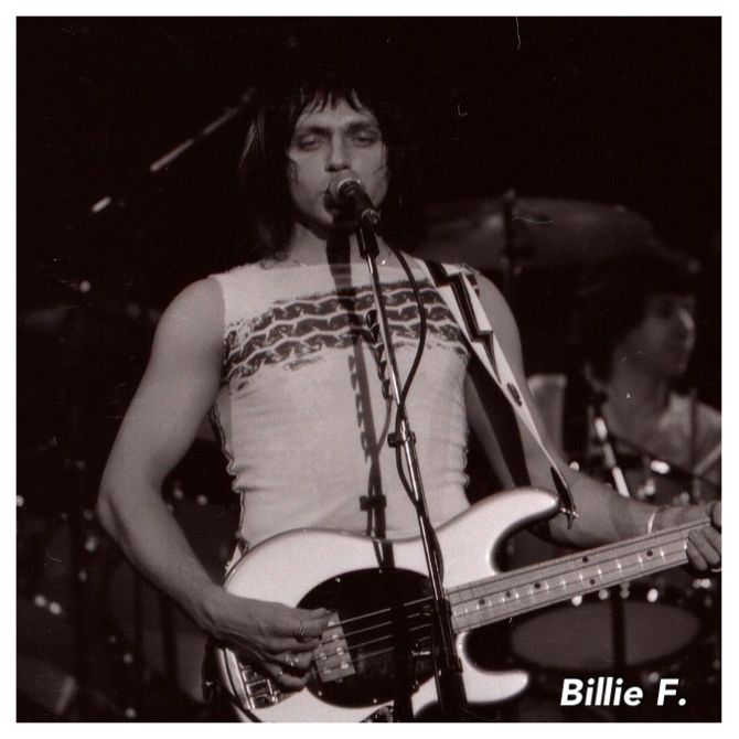 605 best images about Benjamin Orr - photo#19