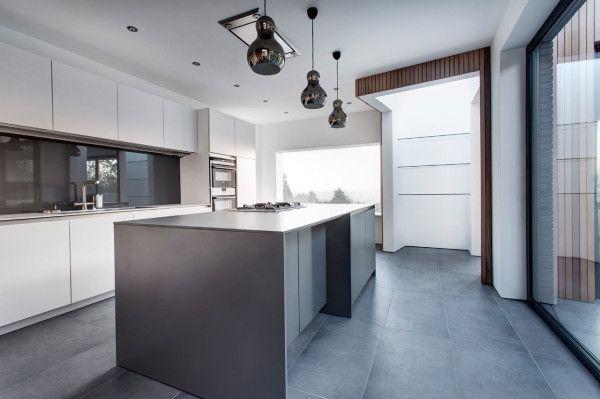 kitchen // 4 Views House by AR Design Studio