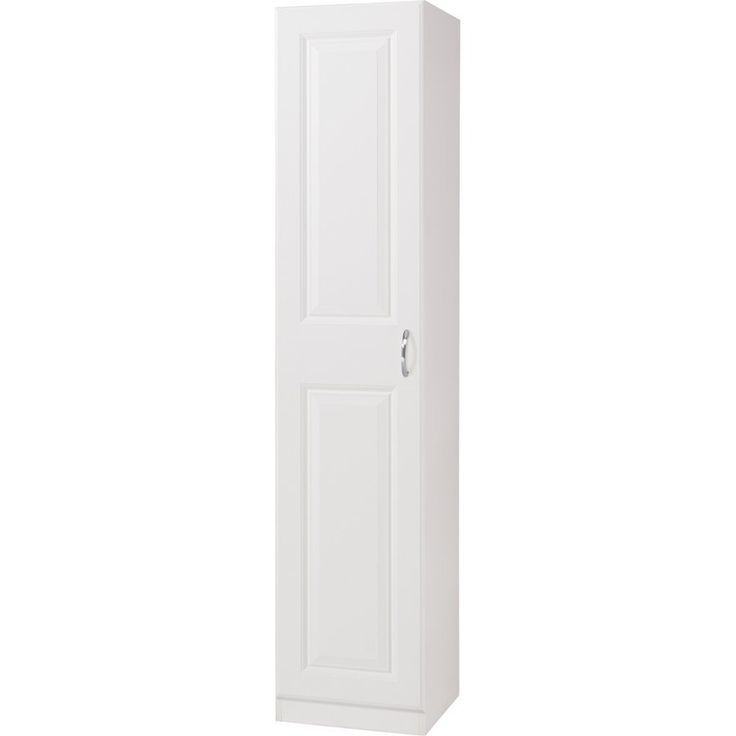 Estate By Rsi Esm1570 Multi Purpose Linen Cabinet Lowe S