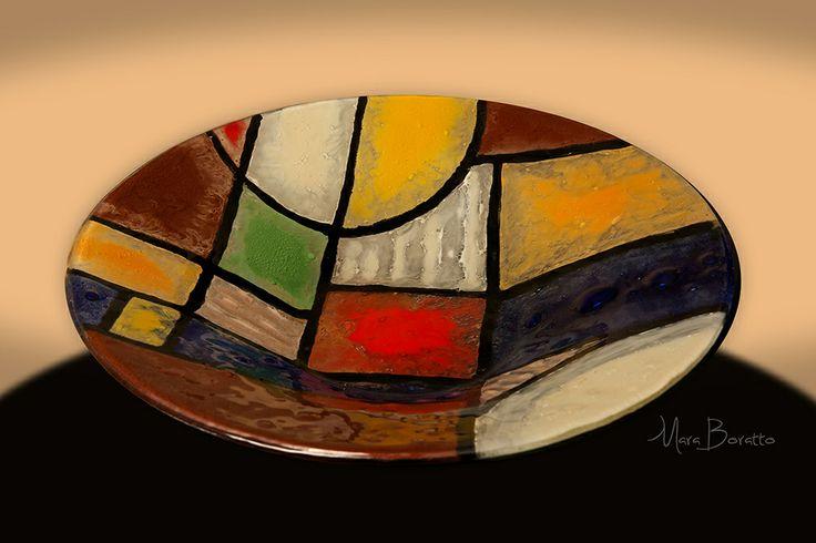 About Mondrian