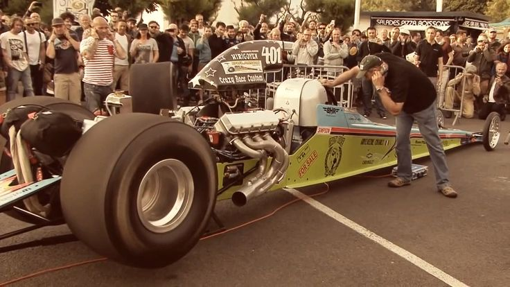 my 1st cinemagraph from Wheels and Waves 2014 video