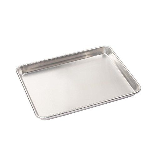 Forthechefs 14size Aluminum Sheet Pan 912 X 13 Learn More By Visiting The Image Link This Is An Affiliate Sheet Pan Baking Cookie Sheets Aluminium Sheet
