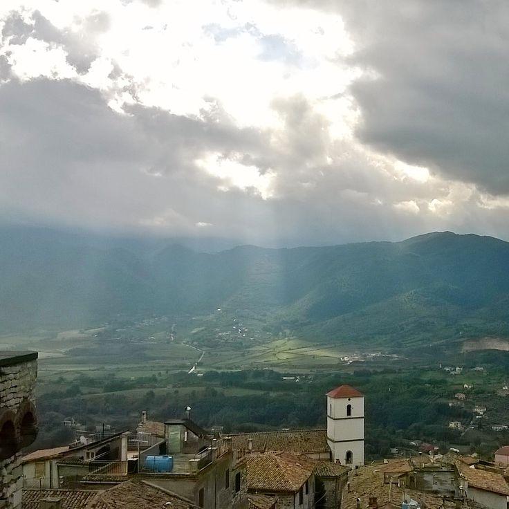 Gavignano, Italy