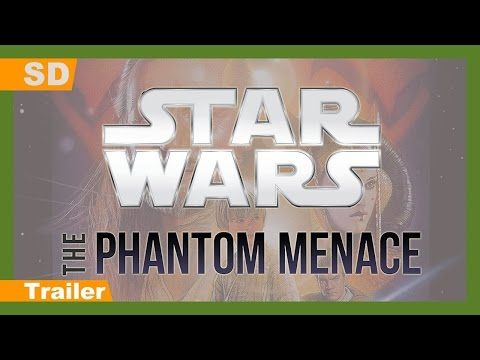 Star Wars: Episode I - The Phantom Menace (1999) Full Movie Streaming HD