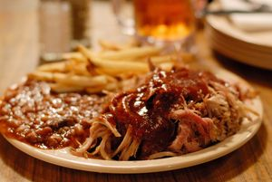 How To Make Memphis Barbecue Sauce: Memphis Barbecue, Memphis, Tennessee