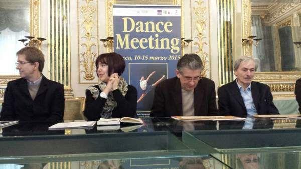 Cinque giorni dedicati al ballo in tutte le sue forme, che diventano un'occasione privilegiata per mettere in campo il proprio talento in un contesto di alta qualità. Dance Meeting torna dal 10 al 15 marzo con la presenza di rappresentanti delle più grandi istituzioni della danza mondiale come la Royal Ballet School di Londra e la scuola dell'Opéra di Parigi.