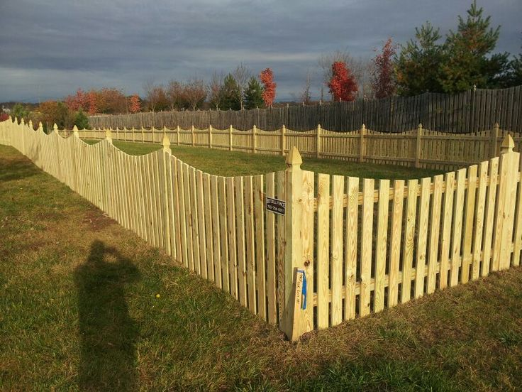 622 best fencing ideas we love images on pinterest | garden fences