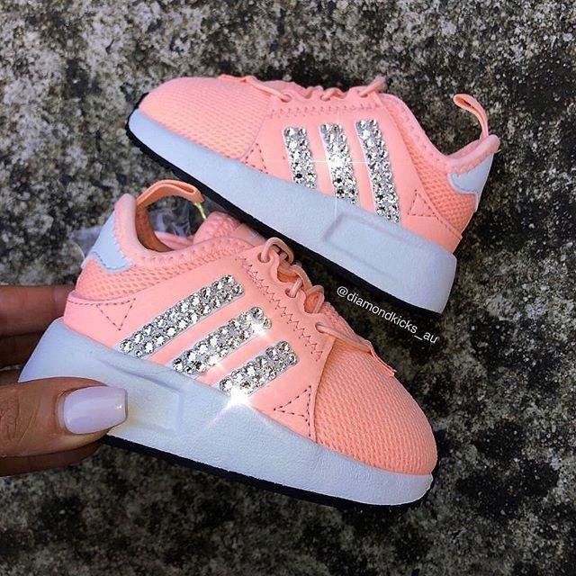 3f902f9b1 1,2,3,4,5 or 6??💗💗 | Women Fashion | Baby sneakers, Baby girl ...