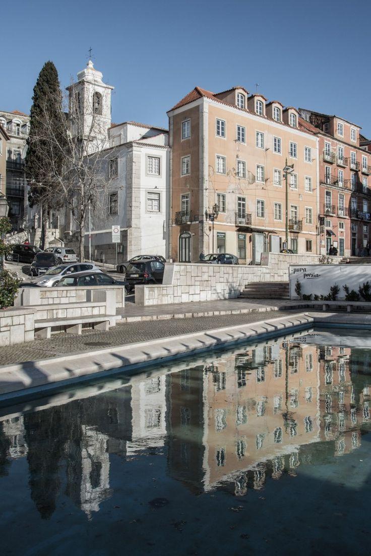Morning In Alfama: A Photo Walk In Lisbon