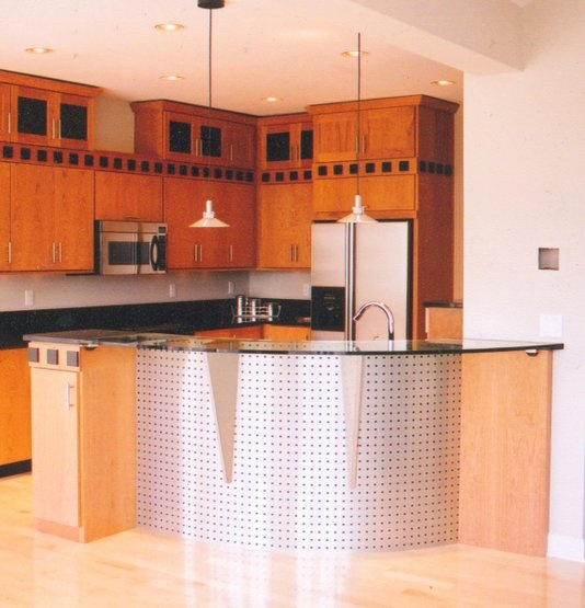 Custom Kitchen Cabinets, Custom Kitchens, Granite, Quartz, Cherry,  Stainless Steel, Fine Woodworking, Dentistry, Interior Decorating