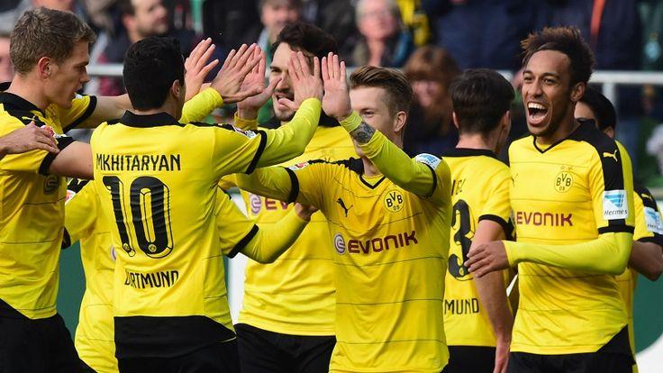 #Dortmund, #ManCity, #RealMadrid and others shine in #UEFALeague: http://www.freekick442.com/index.php/latest-news/international-sports/177-dortmund-man-city-real-madrid-and-others-shine-in-uefa-league