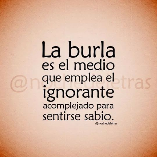 #ignorantes #asieslavida <3