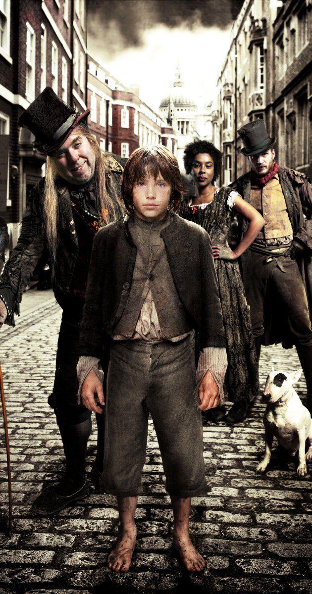 Oliver Twist (TV Series 2007– )