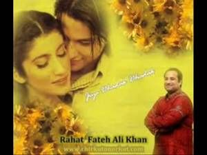 Rahat Fateh Ali Khan [Mixed Music Hits]