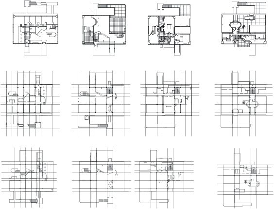 Drawing A Floor Plan In Autocad 2 1 moreover 407153622545168117 further Small Contemporary House Garage 2d Dwg Plan Autocad besides 3d Elevation Residential Building further Sketchup Pro. on 2d house elevations