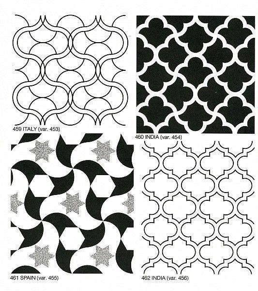 Pattern in Islamic Art - GP-B 060