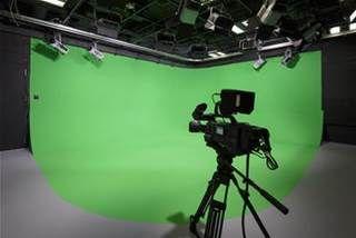 green screen studio - Bing Images