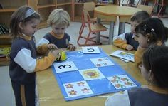 Bee Bot activities and lessons