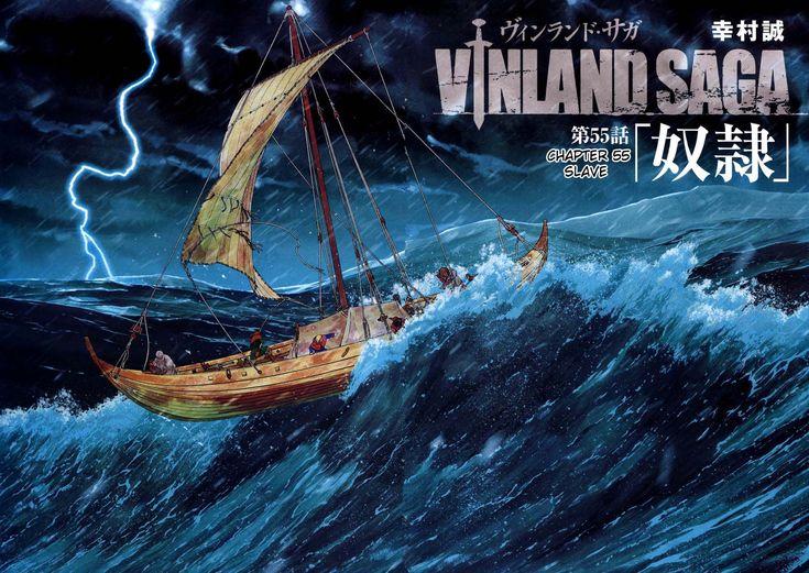 Vinland Saga    wallpaper