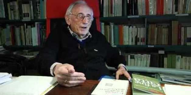 Muore Leonardo Benevolo, la notizia fa il giro del mondo ma alla Rai non sanno chi sia