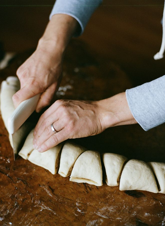 Recipe: Pulla (Finnish Dessert Bread) Kinfolk
