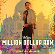 Million Dollar Arm | Official Website | Disney Movies