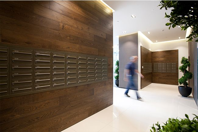 ideas about apartment mailboxes on pinterest residential mailboxes