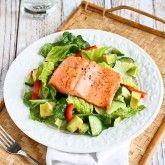 ... – Healthy Shrimp Sandwich Wrap with Curry Yogurt & Spinach Recipe