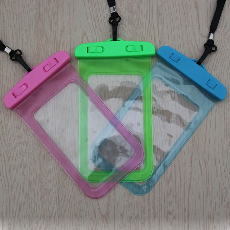 2016 New phone bag underwater waterproof phone bag diving bag mobile phone pouch case for iphone4. Click visit to buy