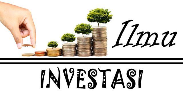 ringga's blog: Ilmu adalah Investasi Berharga Untuk Masa Depan