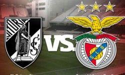 O Benfica ganhou 2-0 ao Vitória de Guimarães na 16ª jornada do campeonato português, jogo que se realizou no dia 7 de Janeiro de 2017, no estádio D. Afonso Henriques.