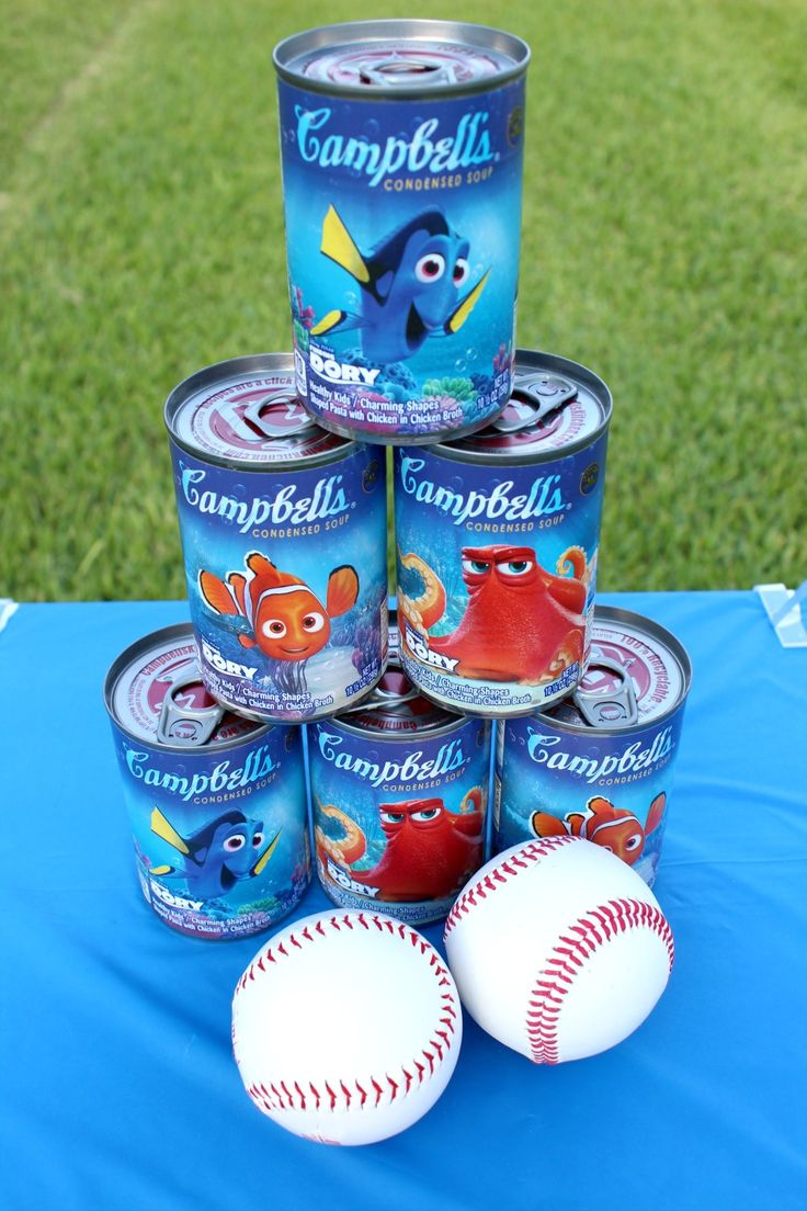 finding-dory-games-baseball-throw