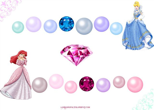 Londonopoly: Kamień, papier i księżniczki - gra uniwersalna :)