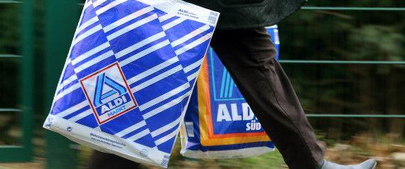 Aldi-Produkte: Diese Hersteller stecken hinter den Aldi-Marken