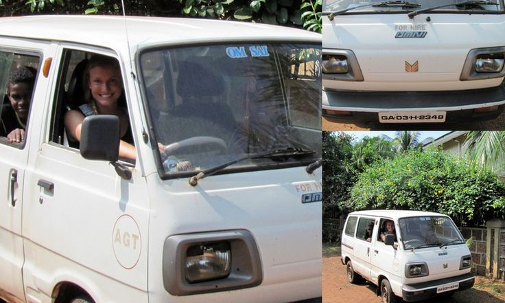 How to get around in Indian traffic #hippieinheels omni, india, expat, driving in india, traffic